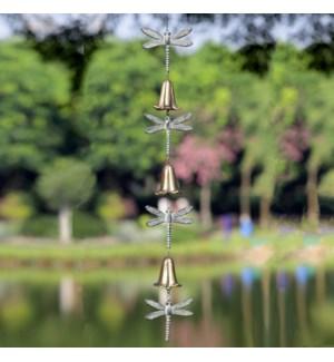 Dragonfly Quartet Wind Bell