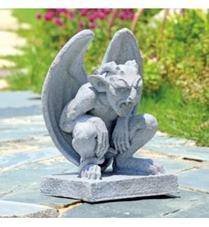 Frightful Gargoyle Garden Sculpture