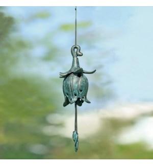 Tulip Wind Bell