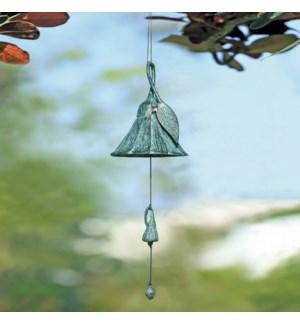 Flower Wind Bell