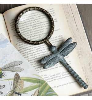 Dragonfly Magnifier
