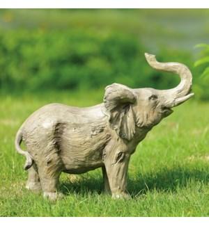 Savanna Strider Elephant