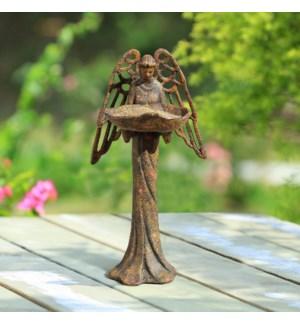 Angel Bird Feeder