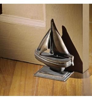 Sailboat Doorstop