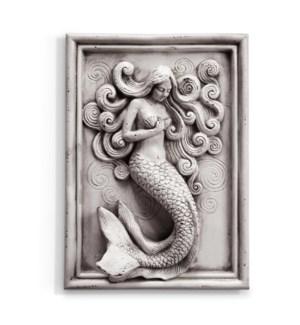 Magic Mermaid Wall Art