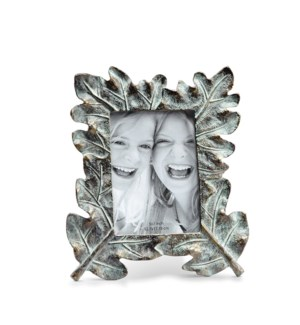 Acanthus Picture Frame 5 inch