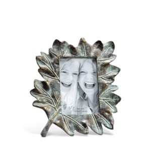 Acanthus Picture Frame 4 inch