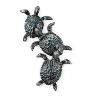 Sea Turtle Trio Desk Decor