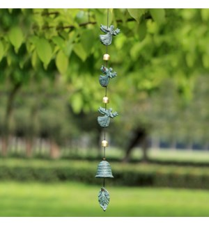 Angelic Trio Wind Chime