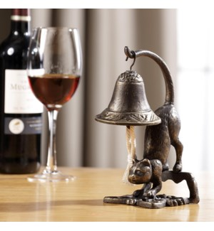 Cat Table Bell