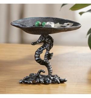 Seahorse Jewelry Tray