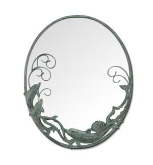 Dolphin Trio Mirror