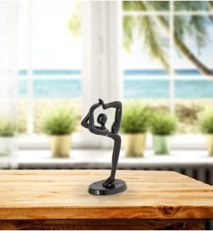 Flexible Modern Dancer Sculpture