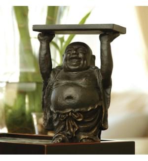 Buddha Card Holder
