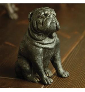 Stern Bulldog