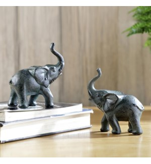 Elephant Minimals Set of 2
