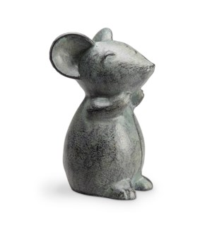 Thrifty Mouse Coin Bank