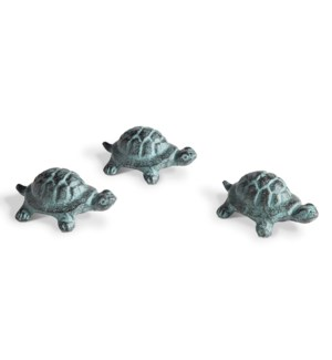 Turtle Minimals Set of 3