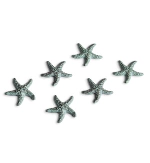 Starfish Minimals Set of 6