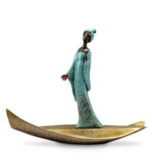 Lady of Tang Actress
