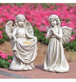 Cherub Angel Garden Sculpture