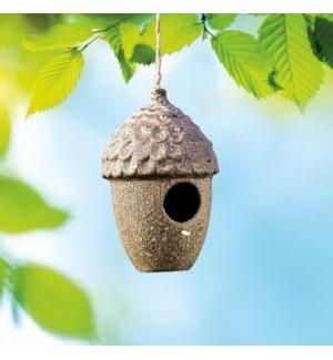 Pinecone  Bird House