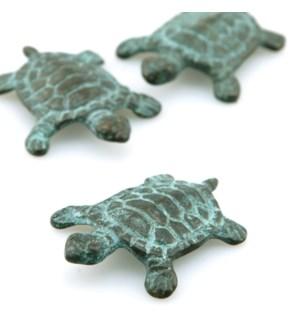 Turtle Minimals Pack of 6
