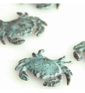 Crab Minimals