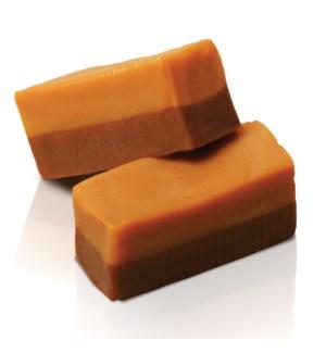 .75 oz Choc & Vanilla Caramel Wrap / 84 ct