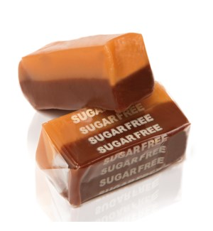 .75 oz Sugar Free Vanilla-Choc Car / 84 ct