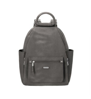 All Day Backpack with RFID Pho - STERLING SHIMMER