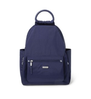 All Day Backpack with RFID Pho - NAVY