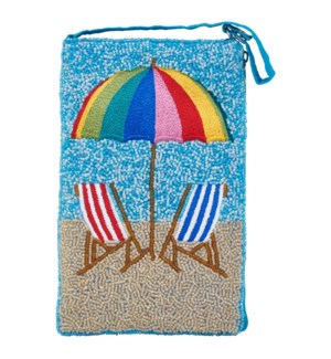 CLUB BAG BEACH CHAIRS