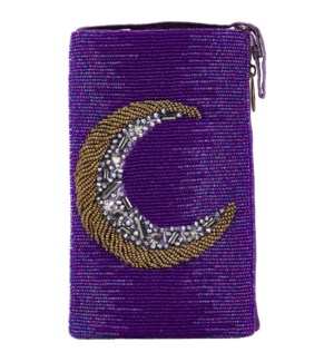 CLUB BAG CRESCENT MOON
