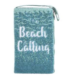 CLUB BAG BEACH IS CALLING