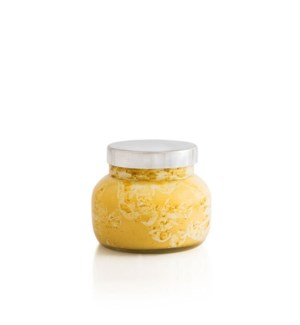 Aloha Orchid Watercolor Petite Jar Candle