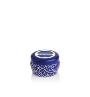 Aloha Orchid Signature Blue Mini Tin Candle