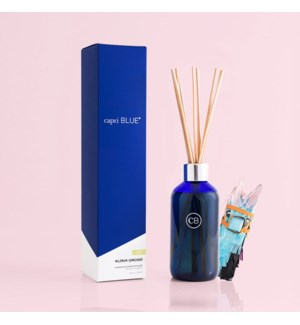 Aloha Orchid Signature Reed REED DIFFUSER, Tester
