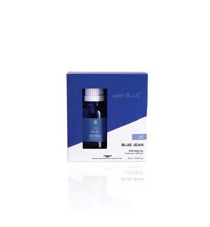 Blue Jean Diffuser Oil