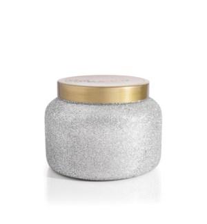Frosted Fireside Glam Jumbo Jar