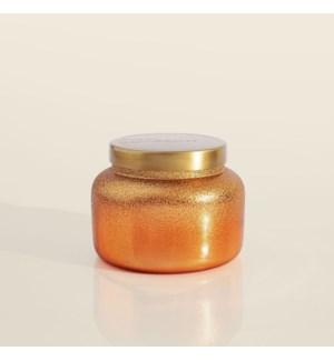 Pumpkin Dulce Glitz Signature Jar, Single