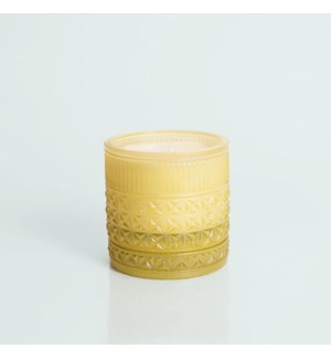 Aloha Orchid Muse Faceted Jar Candle, Tester