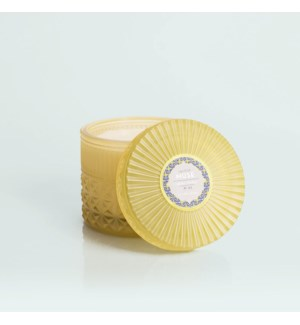 Aloha Orchid Muse Faceted Jar Candle