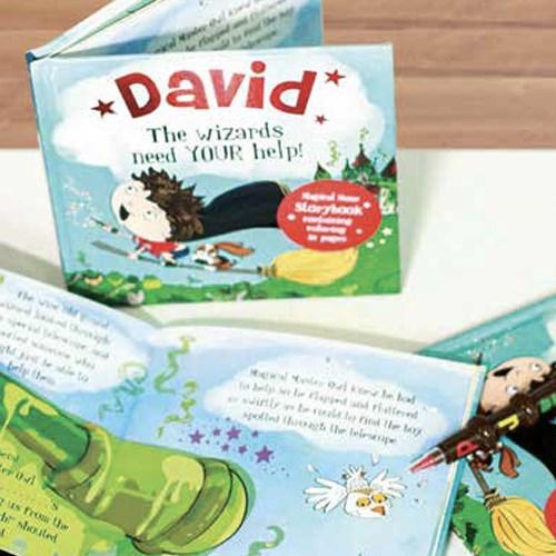 Books & Paper