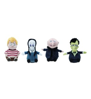 """6"""" Addams Family Squeezers"""