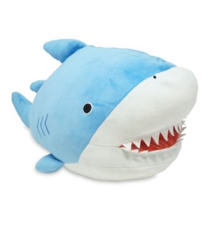 Cubby Tubbies - Shark     -     LOW STOCK