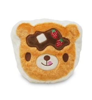 Beary Pancake Souffle