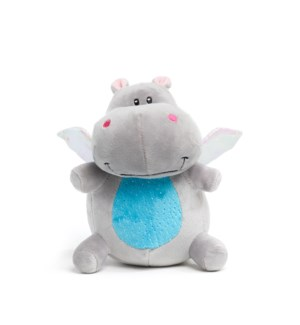 """7"""" Smuzzies Series - Magical - Holli the Hippo     -     NEW"""