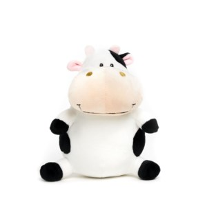 """7"""" Smuzzies Series - Farm - Callie the  Cow     -     NEW"""