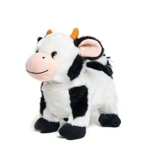 Barnyard Buddies - Cow     -     NEW